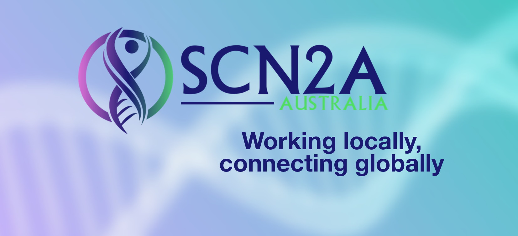 Welcome to SCN2A Australia