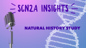 Natural History Study for SCN2A