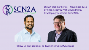 Developing Treatment for SCN2A