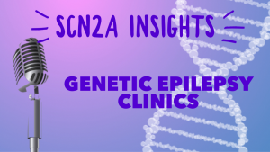Genetic Epilepsy Clinics