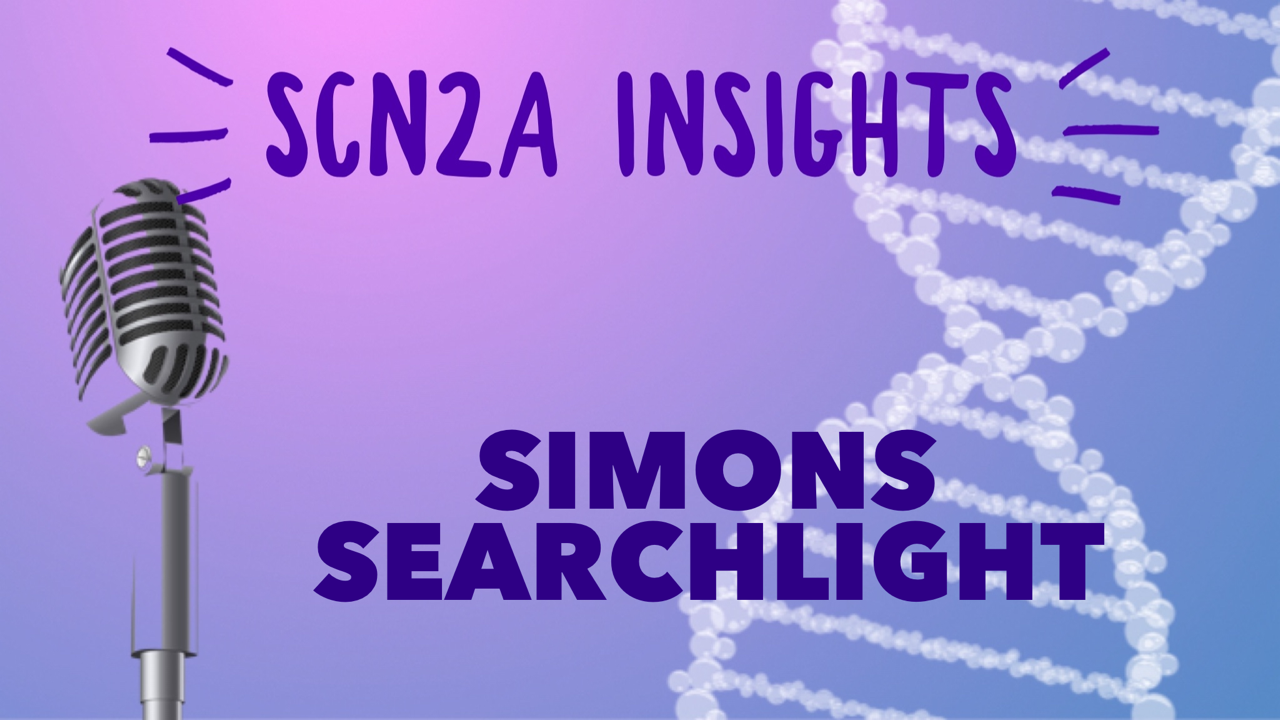 Simons Searchlight