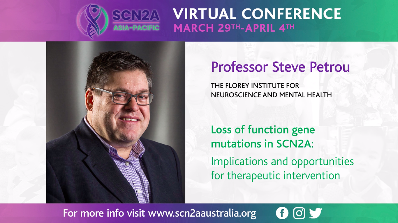 Loss of function gene mutations in SCN2A: Implications and opportunities for therapeutic intervention